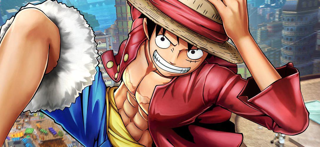 15 Sehenswürdigkeiten, die ihr euch in One Piece: World Seeker nicht entgehen lassen solltet, wenn das Open-World-Abenteuer am 15. März startet