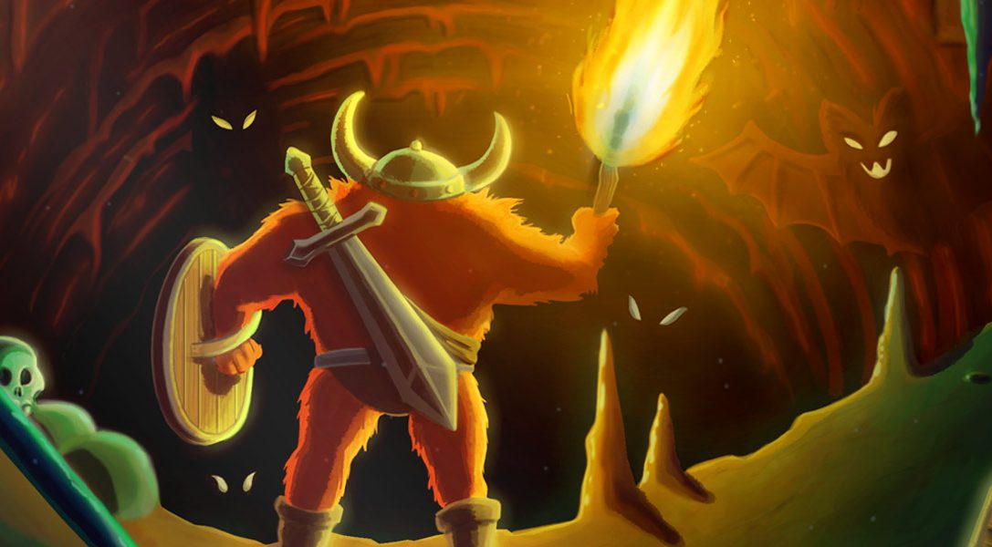 Roguelite Action-RPG Unexplored: Unlocked Edition reist ab dem 19. Februar auf PS4