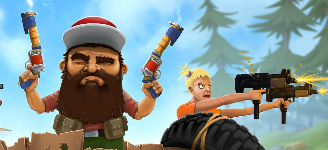 Dick Wilde 2 erscheint am 19. Februar und bietet einen kooperativen Modus und exklusive PS VR-Ziel-Waffen