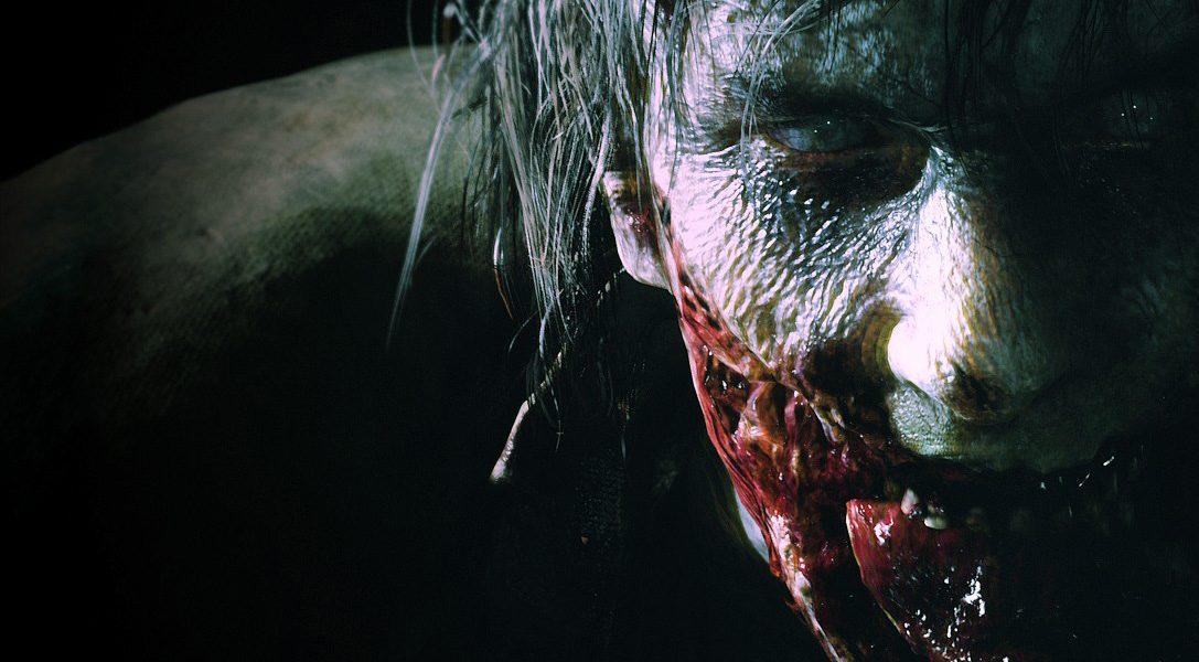 "Resident Evil 2 DLC ""The Ghost Survivors"" erscheint am 15. Februar auf PS4"