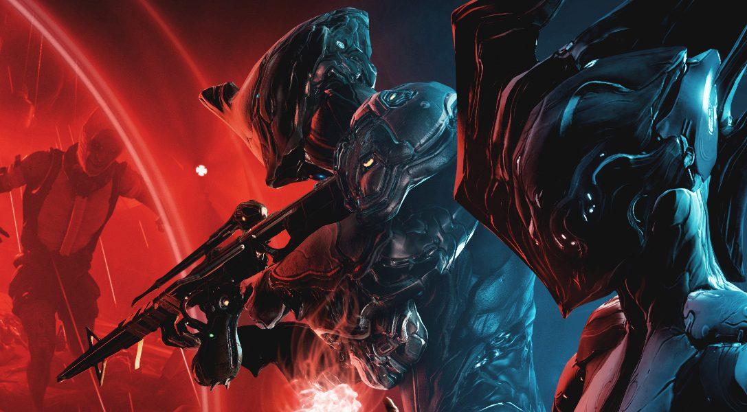 """Warframes """"Nightwave"""" -Update erscheint heute auf PS4"""