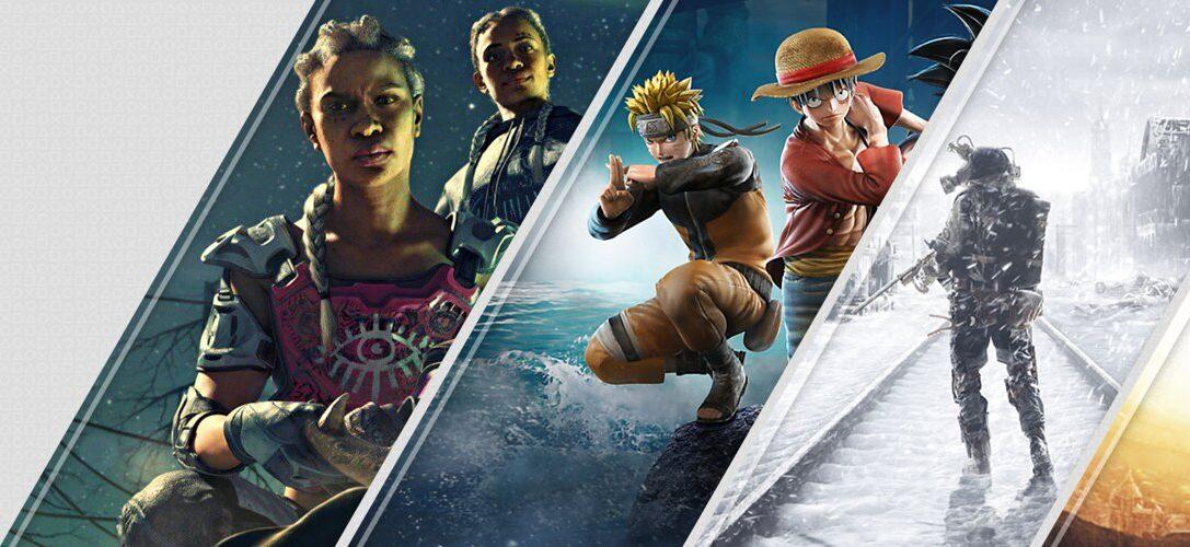 Diese Woche neu im PlayStation Store: Far Cry New Dawn, Jump Force, Metro Exodus und mehr