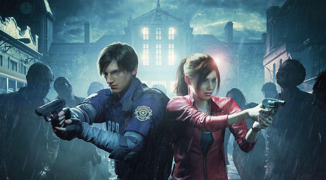 Resident Evil 2 war das meistverkaufteste Spiel im PlayStation Store im Januar