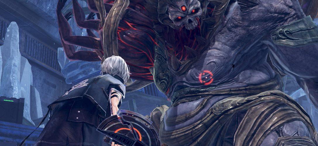 Neuer God Eater 3-Trailer zeigt Koop-Multiplayer