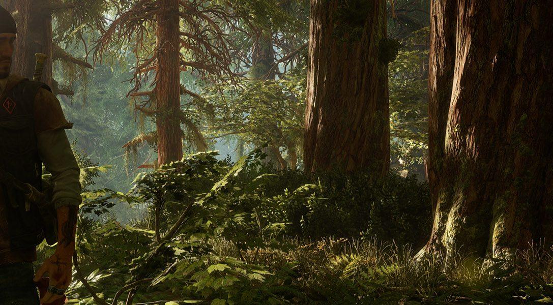 Days Gone: Was ihr über das PS4-exklusive Action-Adventure unbedingt wissen müsst!