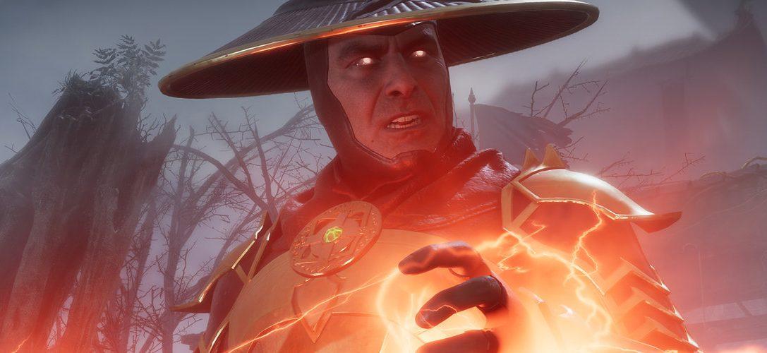 Mortal Kombat 11: Geheimnisse des Story-Modus