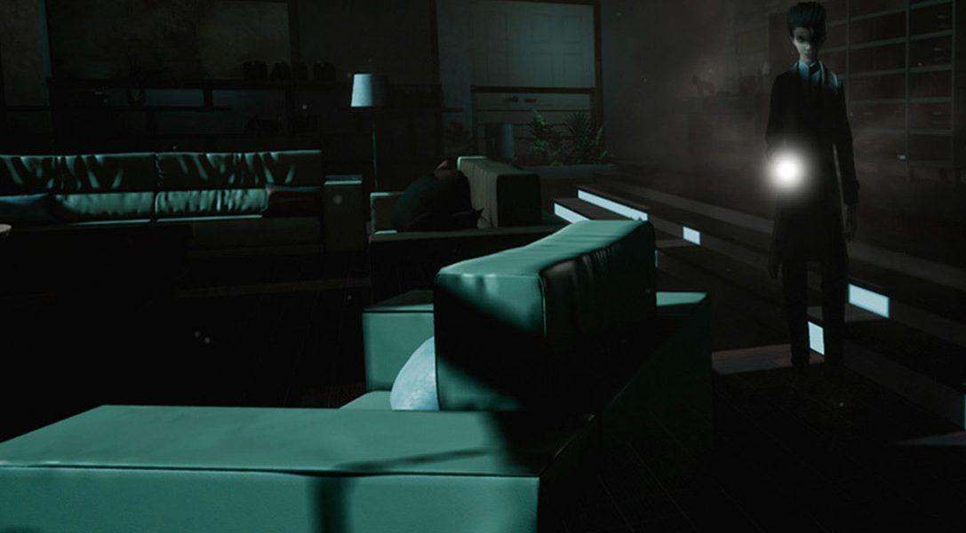 Kein Kinderspiel – Intruders: Hide and Seek für PS4 und PSVR