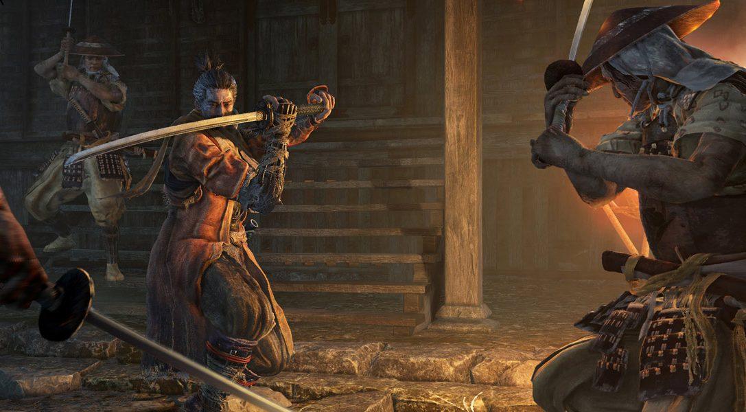 Die besten Tipps für Veteranen von Dark Souls & Bloodborne zum Start von Sekiro: Shadows Die Twice