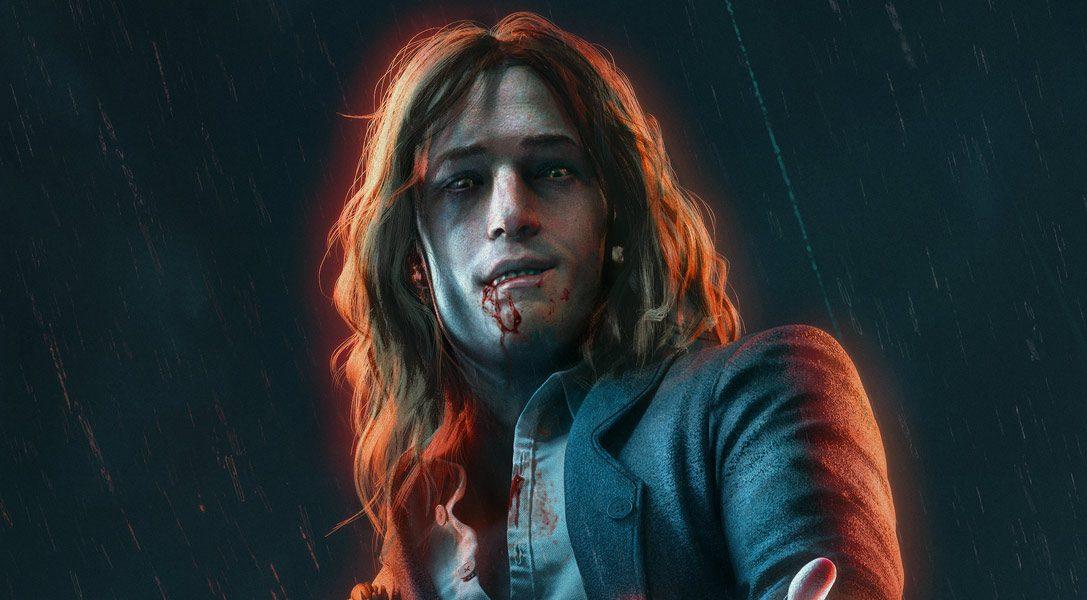 Vampire: The Masquerade – Bloodlines 2 erscheint nächstes Jahr für PS4