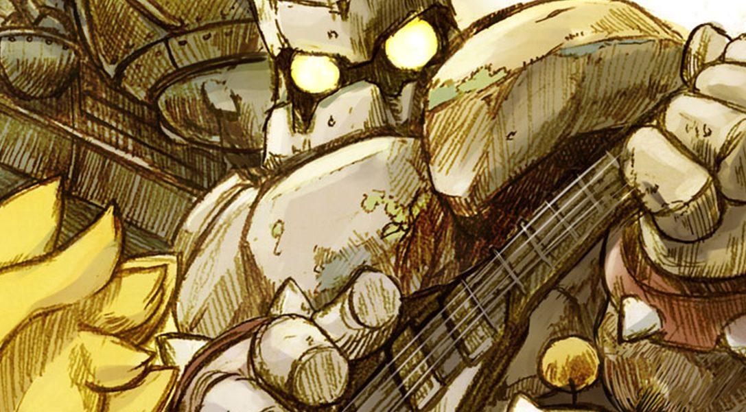 Chocobo's Mystery Dungeon Every Buddy! erscheint heute, Charakterdesigns und mehr
