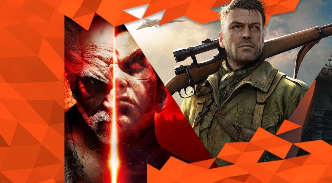 Ab heute neue Rabatte im PlayStation Store: März-Wahnsinn, PlayStation Retro, Spiele unter 20 € und mehr