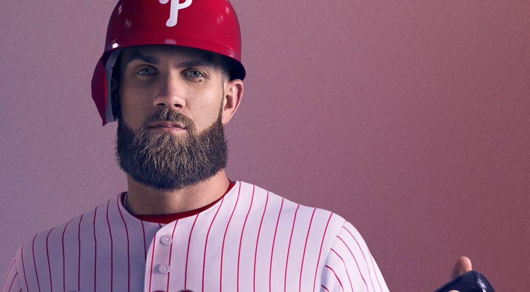 MLB The Show 19: Legenden und Flashbacks