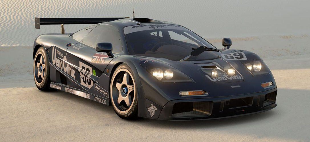 Die besten GT Sport-Fahrer treffen dieses Wochenende in Paris aufeinander