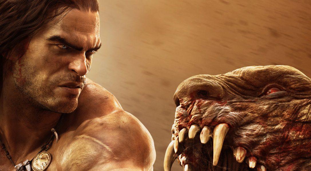Conan Exiles und The Surge sind die PlayStation Plus-Spiele für April