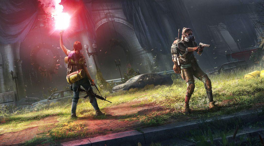 The Division 2 – Ubisoft Massive zieht alle technischen Register