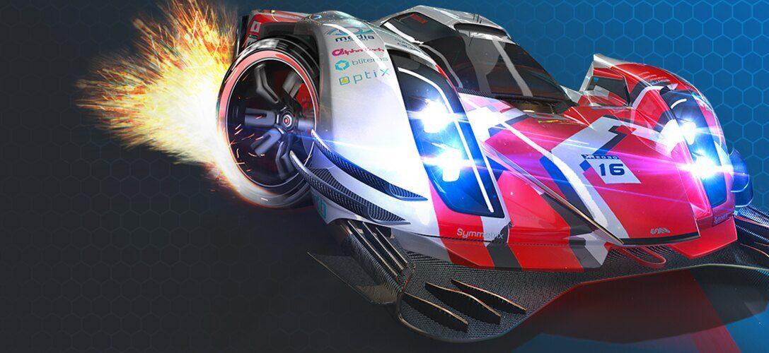 Wie der reale Kartsport den futuristischen Nervenkitzel von Xenon Racer inspirierte