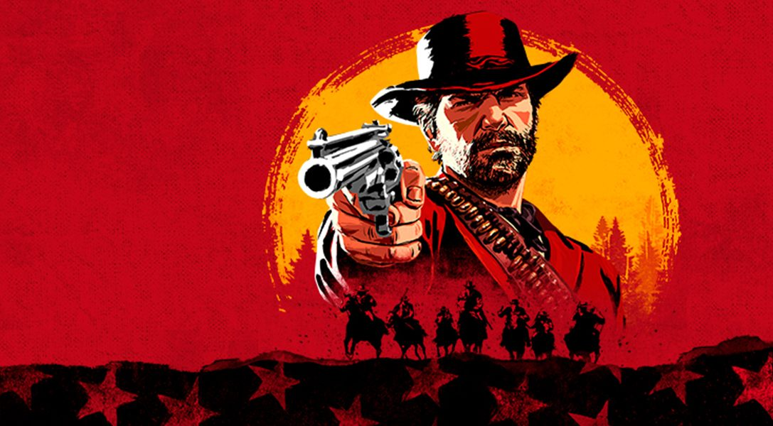 Red Dead Redemption 2 ist das Angebot der Woche im PlayStation Store