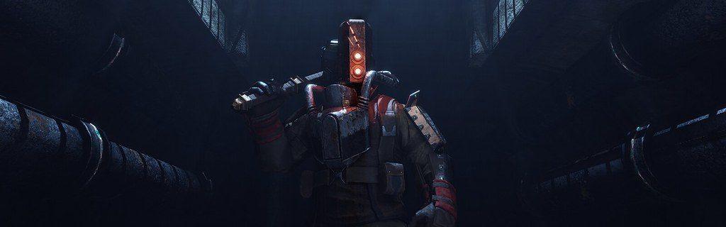 Vaporum ist ein rasterbasierter Dungeon-Crawler mit Steampunk-Setting, der nächsten Monat für PS4 erscheint