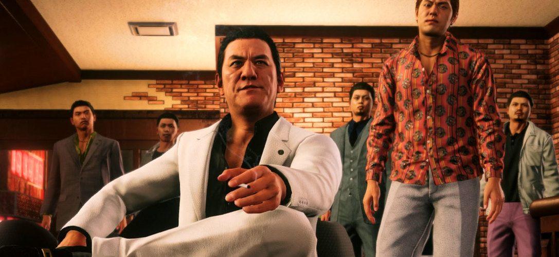 Das Yakuza Spin-off Judgment kommt am 25. Juni nach Europa