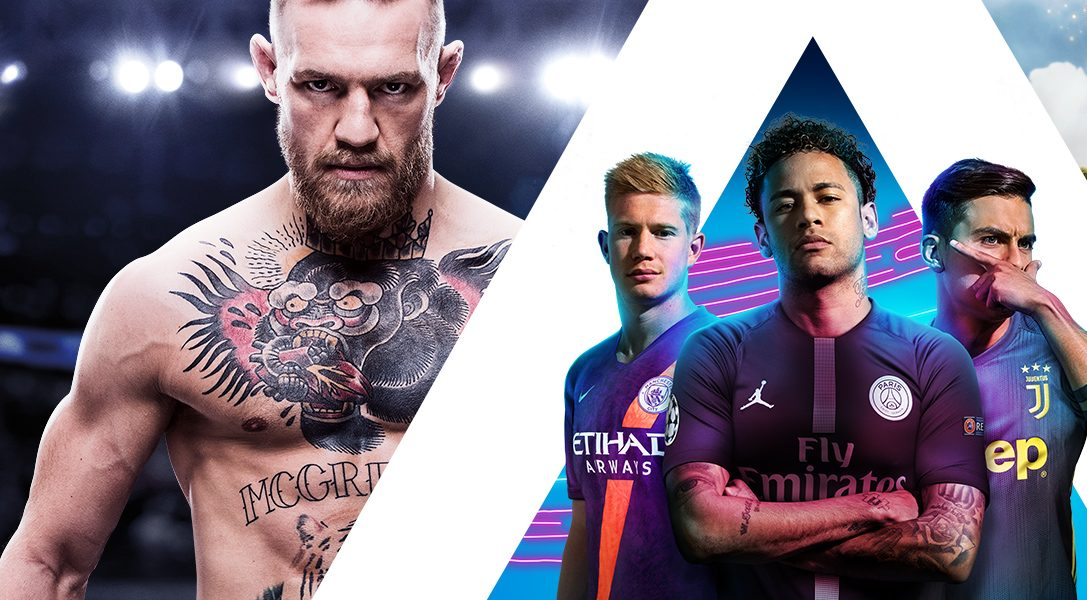 Neue PlayStation Store-Angebote starten heute: EA-Angebote, Spiele unter 15€ und mehr