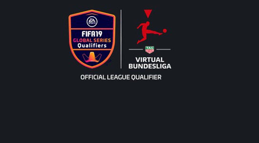 Die Virtuelle Bundesliga von FIFA 19 ist in vollem Gange