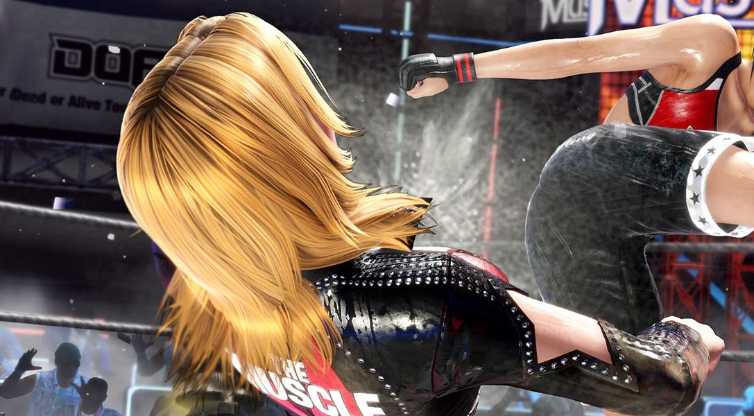 Dead or Alive 6 – Die action- und dramareiche Kampfspiel-Serie kehrt zurück