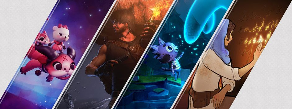 Diese Woche neu im PlayStation Store: Dreams Creator Early Access, Legacy: The Jade Cipher, Ghost Giant und mehr