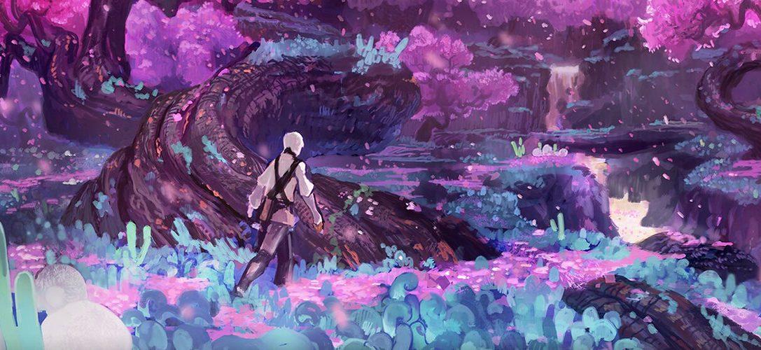 Neue Fragen und Antworten ermöglichen einen Blick hinter die Kulissen von Oninaki, dem neuesten RPG des I Am Setsuna-Teams