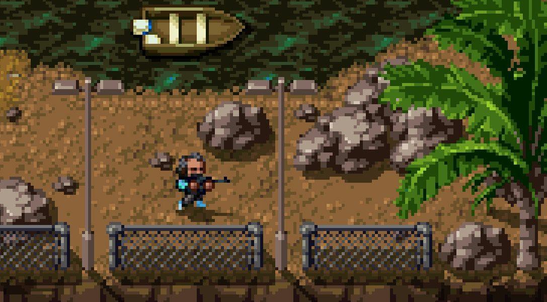 Shakedown: Hawaii erscheint am 7. Mai auf PS4 und PS Vita