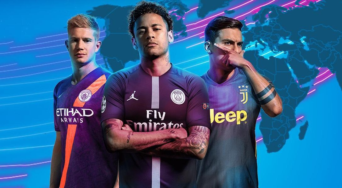 Das FIFA 19 PlayStation Country Tournament Germany startet am 29. April