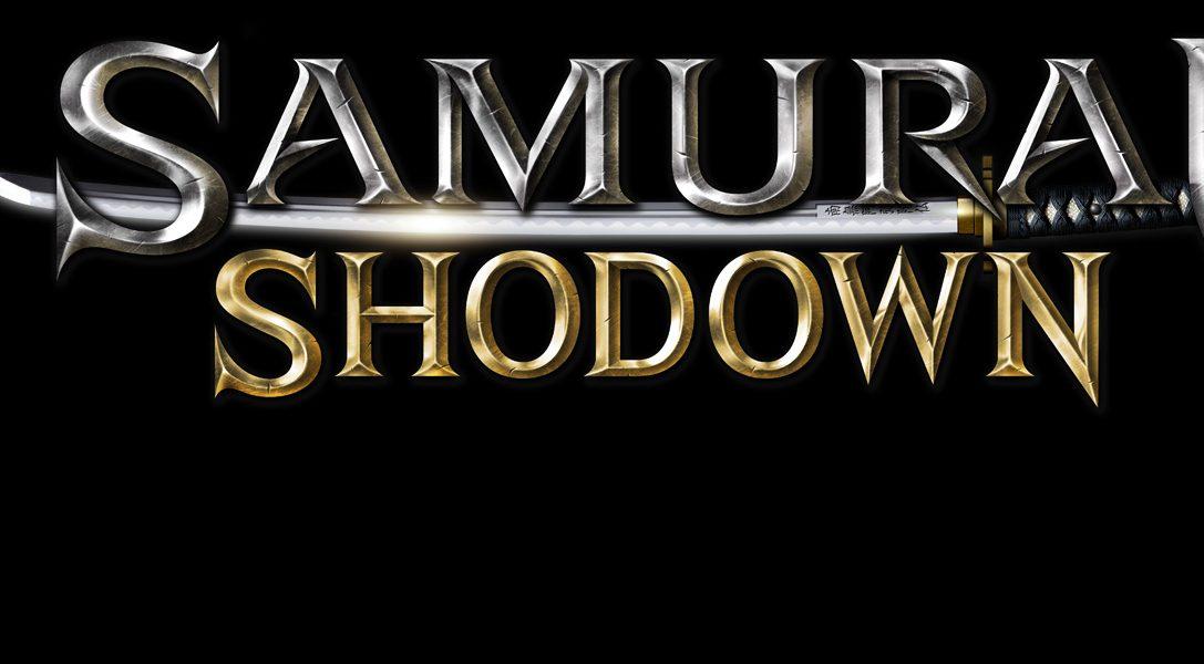 Samurai Shodown – Die Rückkehr eines Klassikers