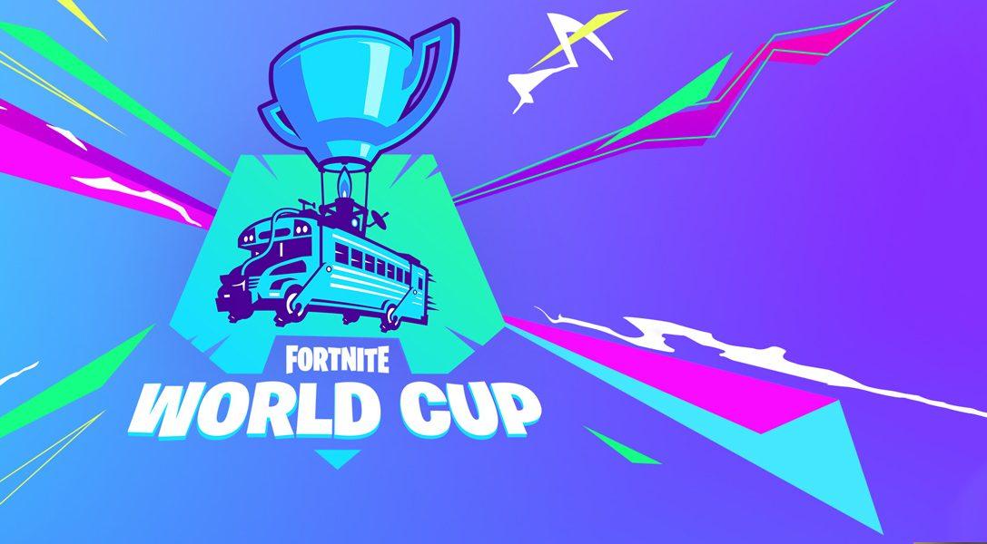 Alle Infos zum Fortnite Word Cup