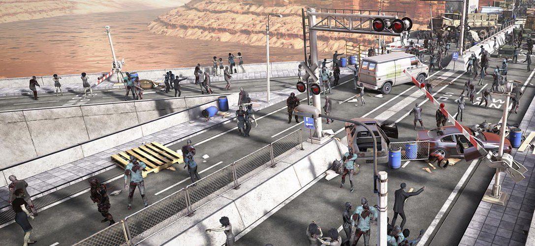 Arizona Sunshine – The Damned DLC erscheint diesen Sommer für PlayStation VR