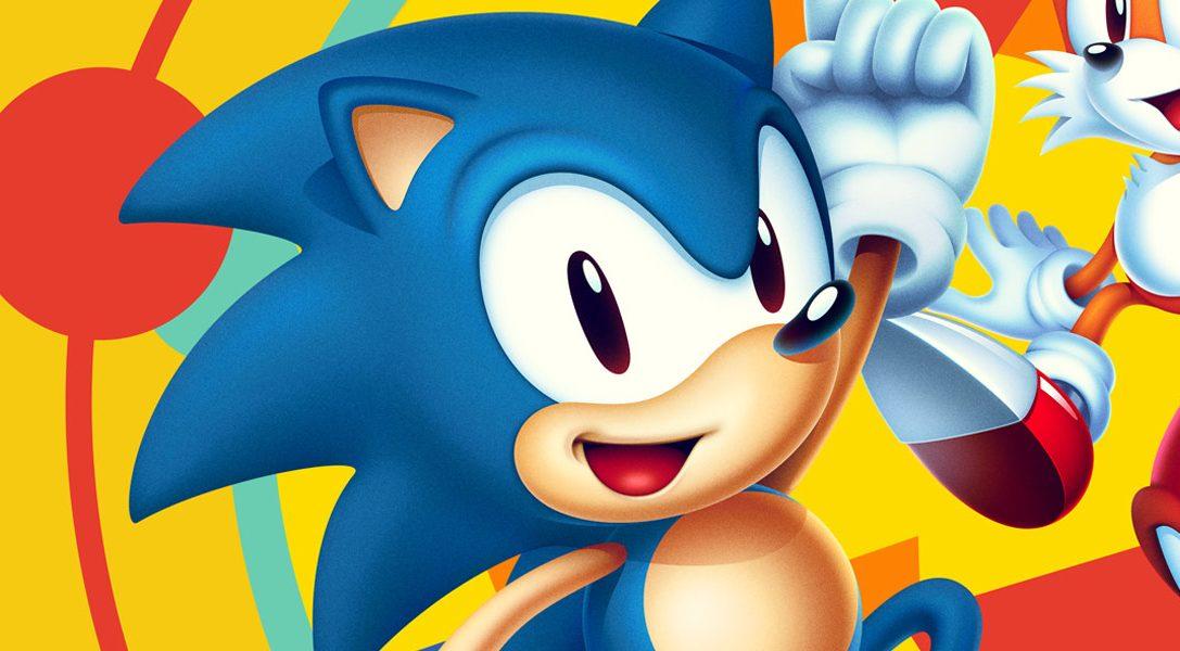 Sonic Mania und Borderlands: The Handsome Collection sind deine PS Plus-Spiele für Juni