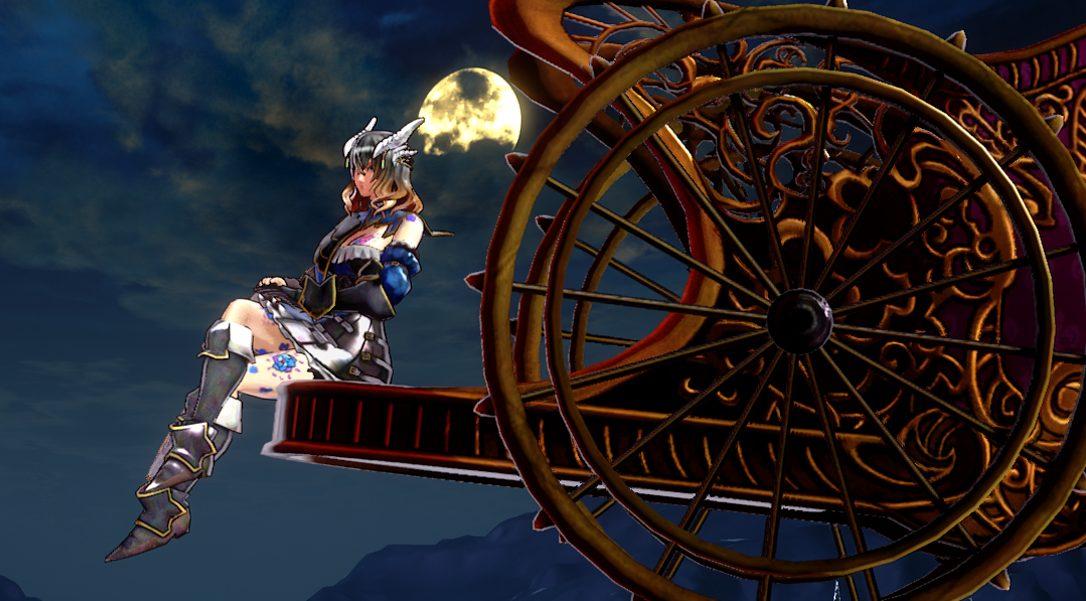 Bloodstained: Ritual of the Nights DLC-Charakter wird von David Hayter gesprochen