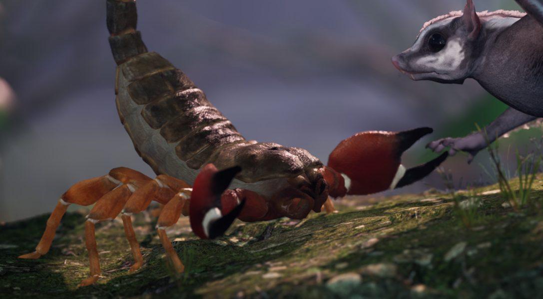 AWAY: The Survival Series entführt euch auf eine atemberaubende Reise in die Wildnis