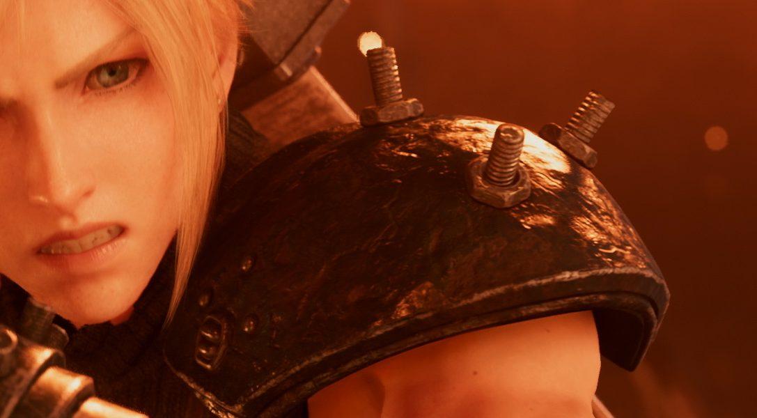 Neue Eindrücke zum Final Fantasy VII Remake