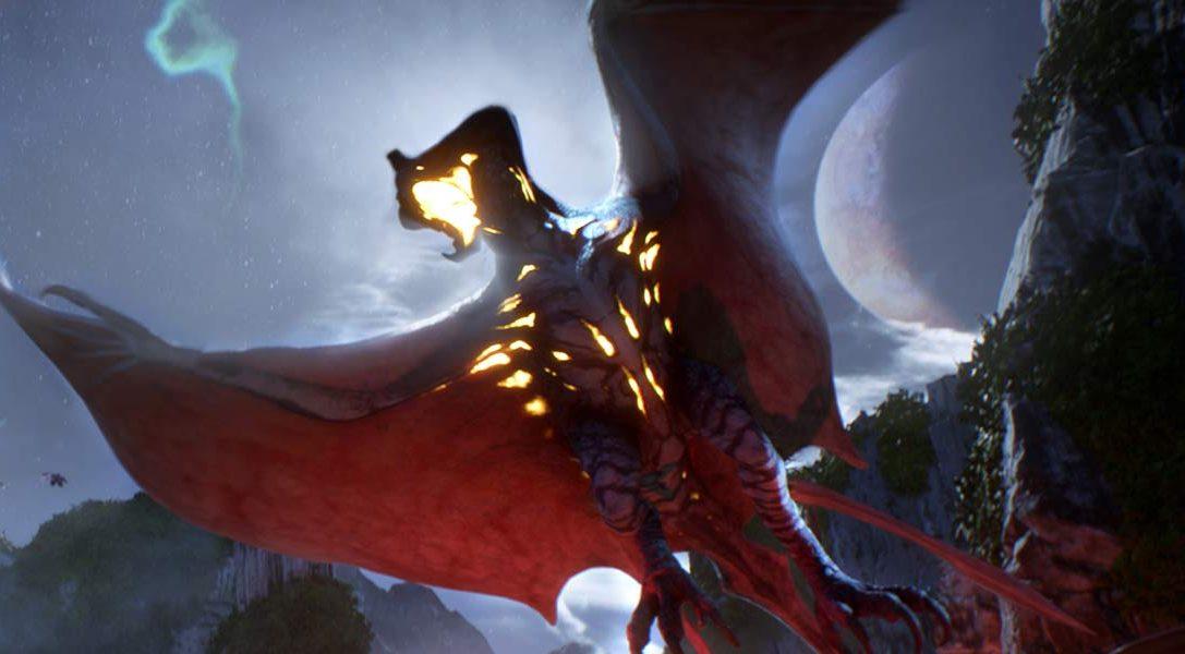 Anthem ist das Angebot der Woche im PlayStation Store