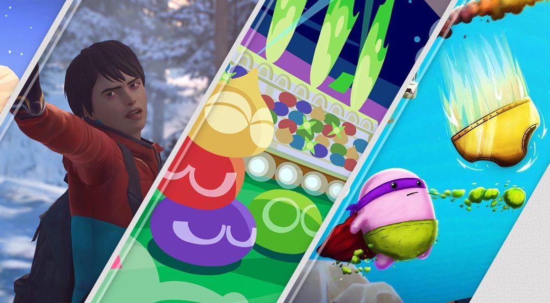 Diese Woche neu im PlayStation Store: For the King, Life is Strange 2 – Episode 3 und vieles mehr