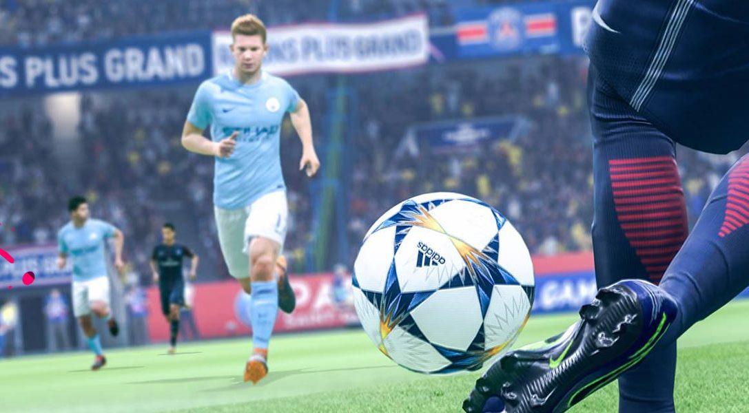 FIFA 19 – Tore schießen leicht gemacht