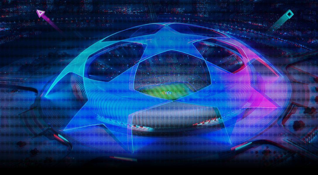 So feiert ihr das Champions-Wochenende mit PlayStation