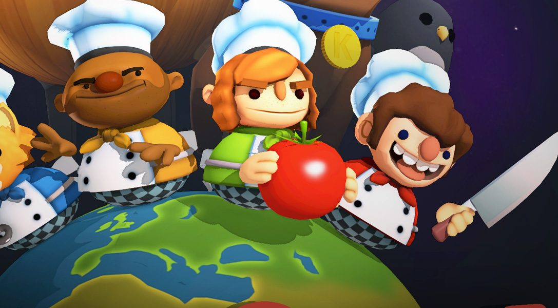 What Remains of Edith Finch und Overcooked! sind eure PlayStation Plus-Spiele im Mai