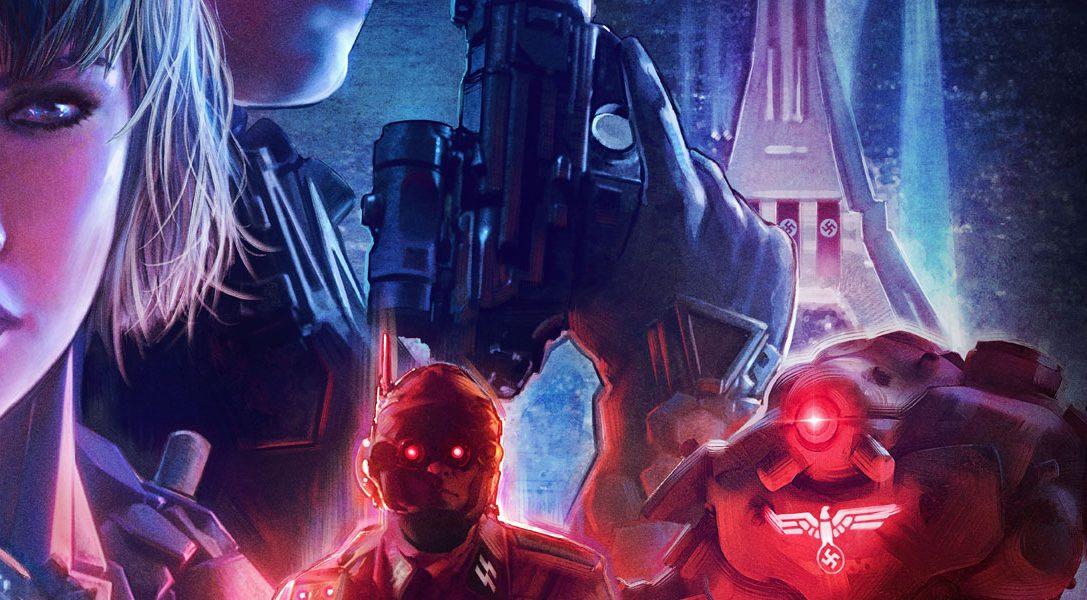 Mit dem Koop-Modus wird die knallharte Action von Wolfenstein: Youngblood sogar noch besser