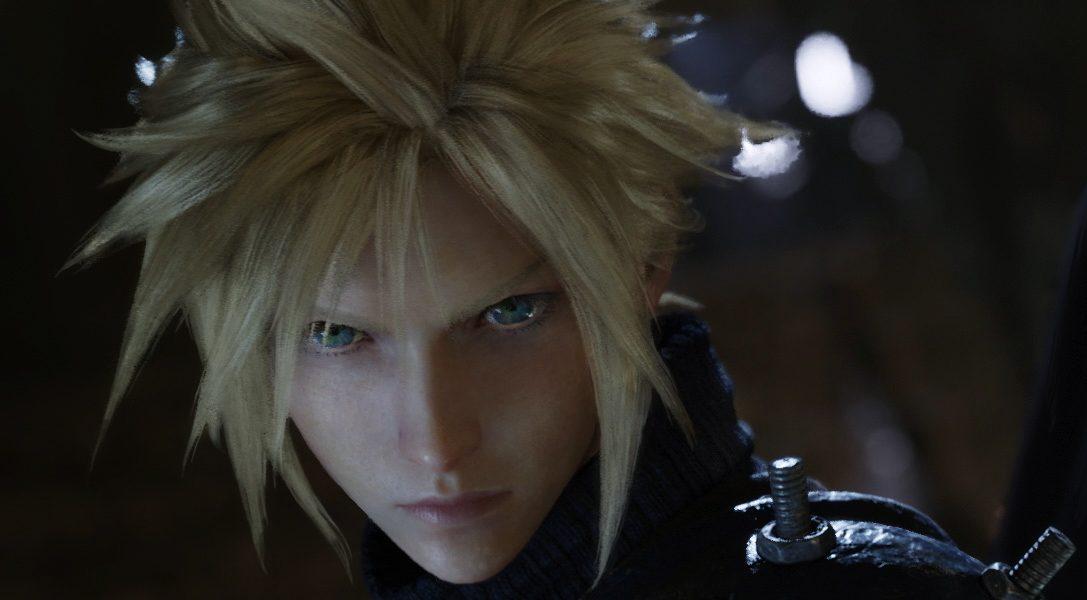 Wie der Kampf in Final Fantasy VII Remake schnelle Action und rundenbasierte Taktik miteinander kombiniert