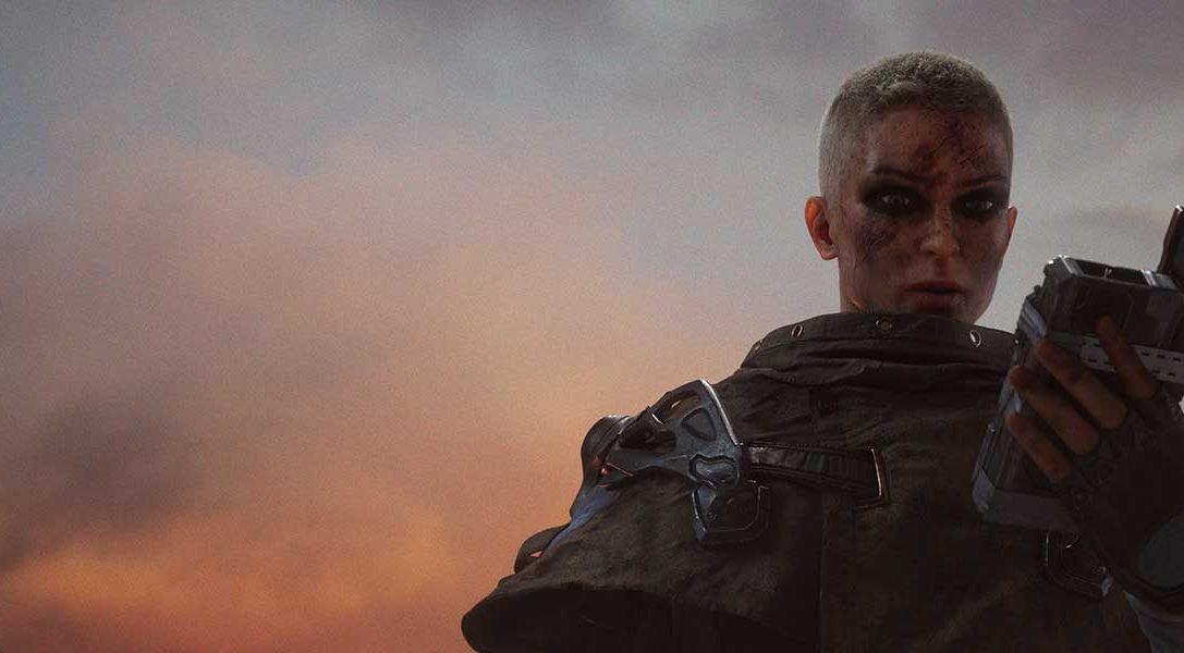 Seht euch den ersten Trailer zu Outriders, dem Koop-Sci-Fi-Shooter an, der nächstes Jahr auf PS4 erscheint