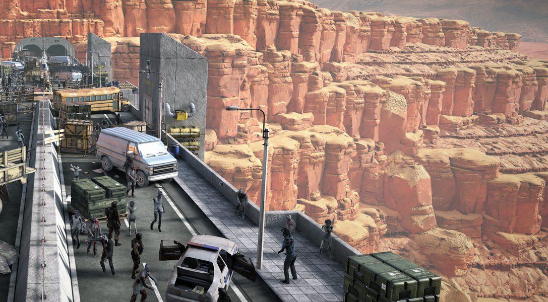Arizona Sunshine – The Damned DLC startet am 27. August – schaut euch den Gameplay-Trailer an