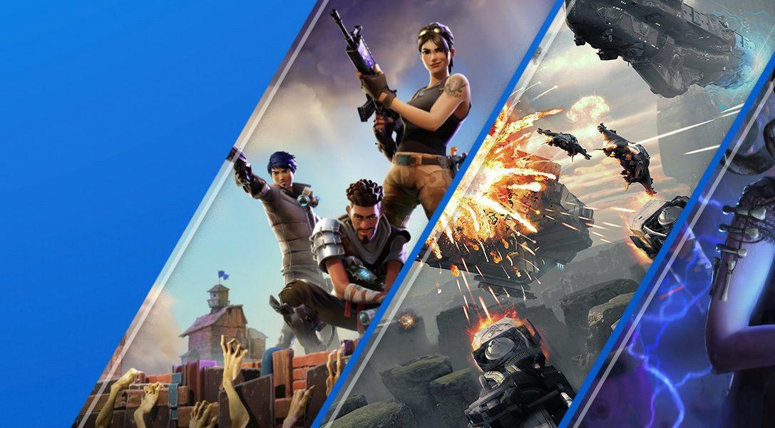 Die besten F2P Games im PlayStation Store