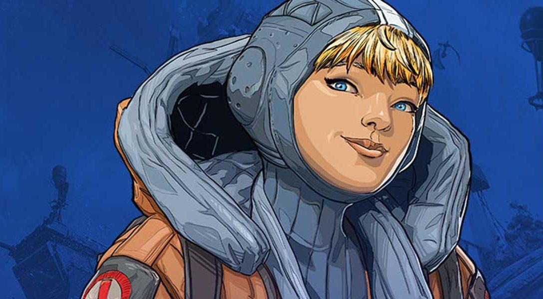 Die zweite Season von Apex Legends bringt einen neuen Helden, einen verbesserten Battle Pass und mehr
