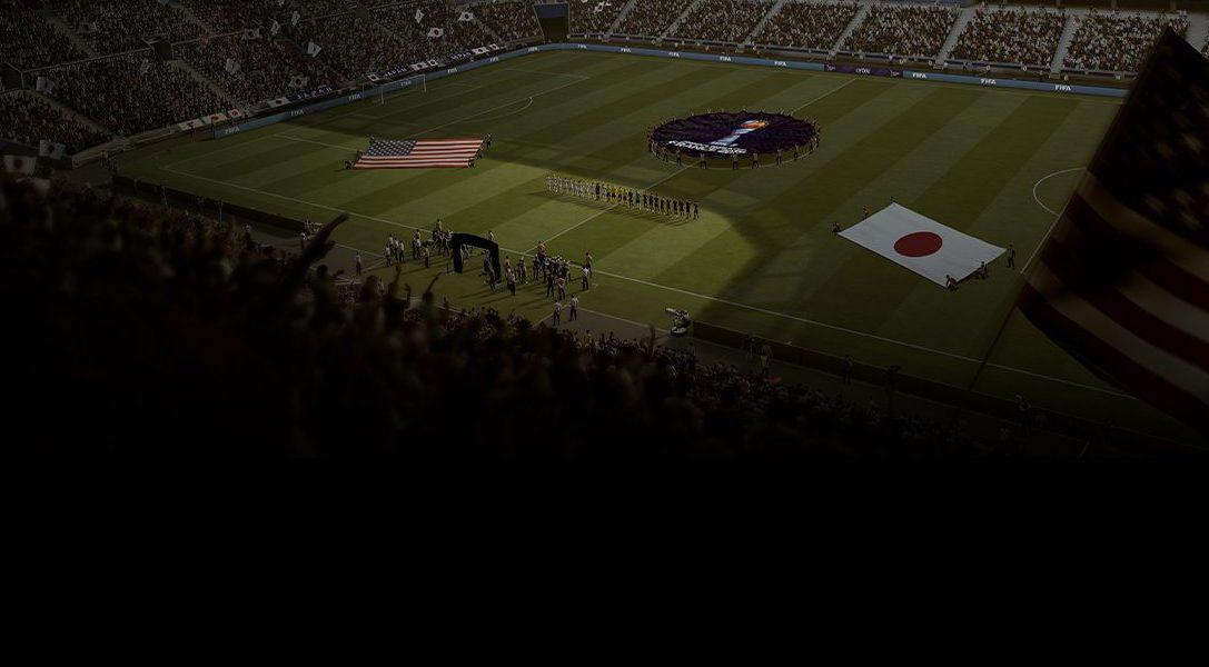 FIFA 19-Patch bringt die FIFA Frauen-WM auf eure PS4