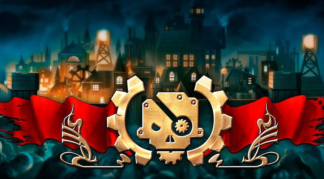 They Are Billions, das postapokalyptische Echtzeitstrategiespiel mit Milliarden Zombies, kommt auf PS4